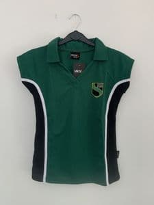 SSA PE Fitted Girls polo