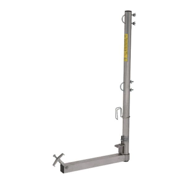 Youngman 301428 Double Handrail Post