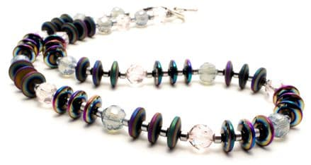"Aura 1 Necklace 18"" or 20"""