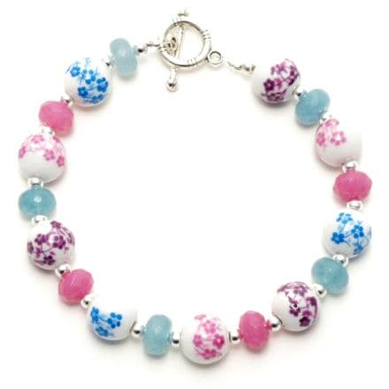Blossom B1 Bracelet (available in 2 sizes)