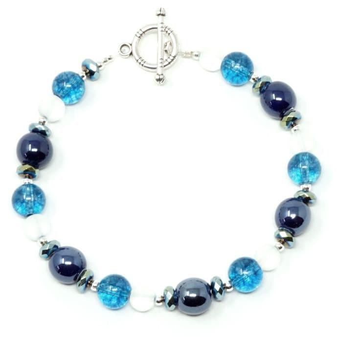 Harbour B3 Bracelet (Available in 2 Sizes)