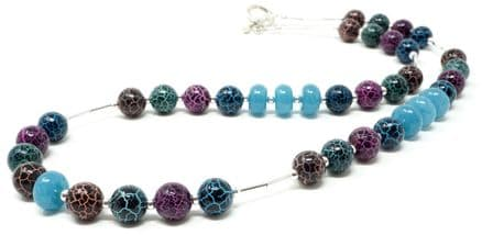 """Keeper 1 Necklace 18"""", 20"""" or 24"""""""