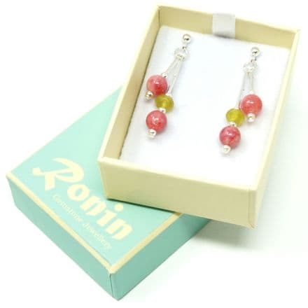 Rhythm E1 Earrings