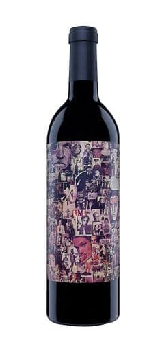 Orin Swift - Abstract 2017