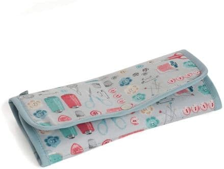 Hobbygift,Sewing Kit Roll ,Stitch in Time,TK04\562