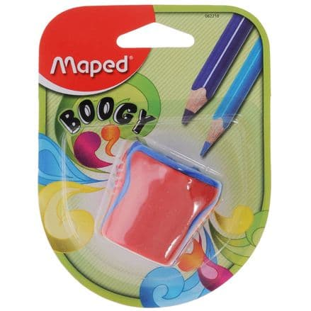 Maped Boogy Two Hole Pencil Sharpener