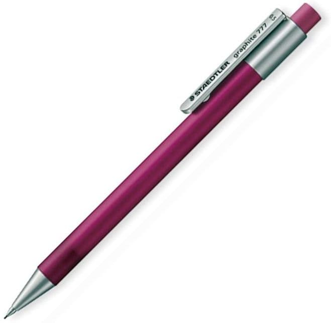 Staedtler 0.5 mm Large graphite Mechanical Pencil ,assorted colours,