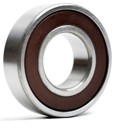 CSK17 One Way Clutch Bearing Without Keyways 17mm X 40mm X 12mm