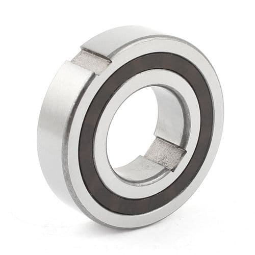 CSK17PP One Way Clutch Bearing With Inner & Outer Keyway 17mm X 40mm X 12mm