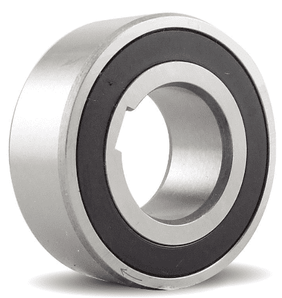 CSK20P One Way Clutch Bearing With Inner Keyway 20mm X 47mm X 14mm