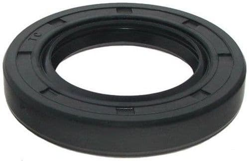 Nitrile Oil Seals 15mm - 16mm Inside Diameter
