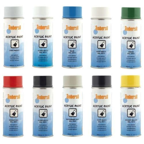 Paints & Painting Supplies