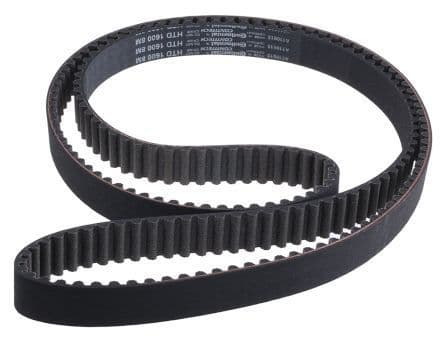 Replacement Countax 22807600 Westwood Blade Timing Belt Contra Cut Deck 2659