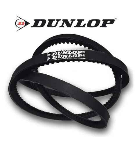 Replacement (DUNLOP) Countax 22879800 Westwood 1994-201117 PGC PTO Idler Drive Belt Rider Mower