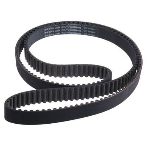 Replacement Stiga 9585-0162-01 Toothed Deck Drive Belt Villa 95 Combi