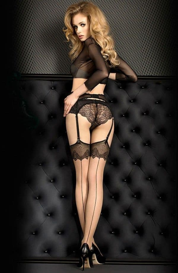 Ballerina - Stockings 385