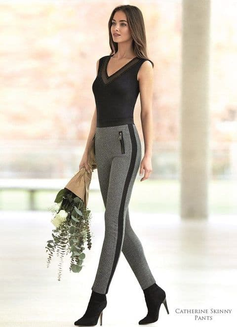 Janira - Leggings Catherine