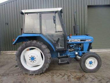 Ford 3930 2WD - SOLD