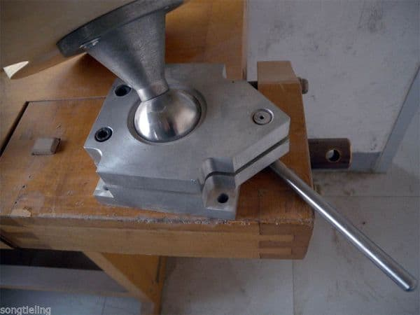 VIOLIN ROTATING TRESTLE AND SALVER, LUTHIER TOOL, REPAIR/MAKE VIOLINS, FROM UK!