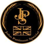 John Patterson Special - NOT FOR SALE