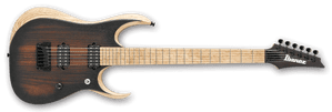 Ibanez RGDIX6MRW-CBF (Charcoal Brown Burst Flat)