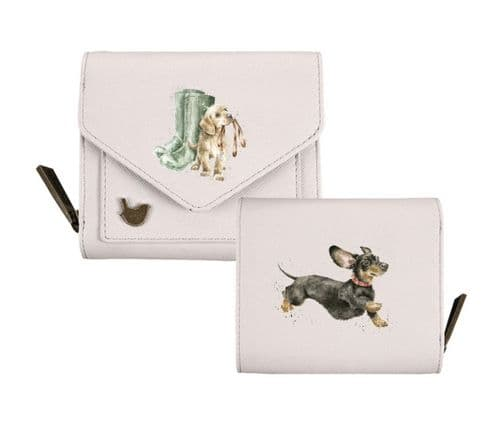 'A Dogs Life' Small Purse - PUS002