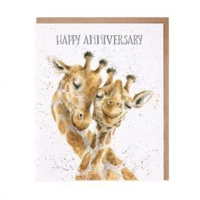 'Be-long Together' Anniversary Card - OC075