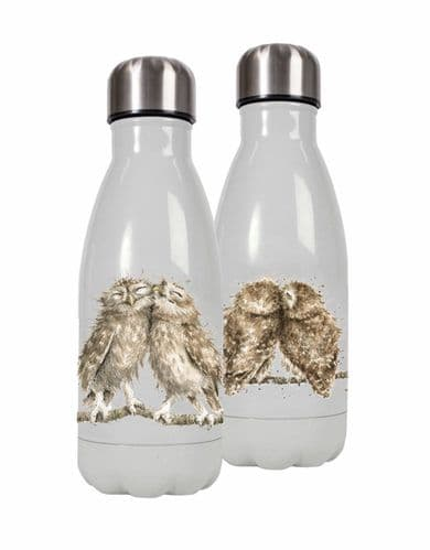 'Birds of a Feather' Small Water Bottle 260ml