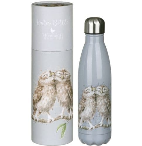 'Birds of a Feather' Water Bottle 500ml