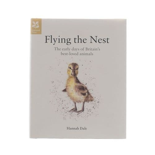 'Flying the Nest' Book
