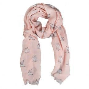 'Some Bunny' Scarf