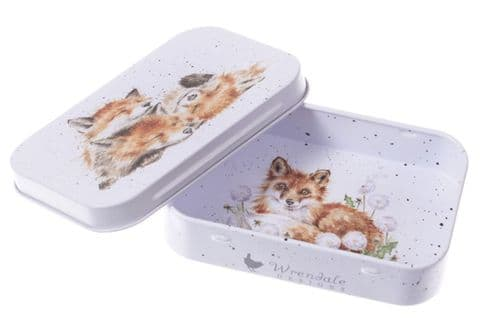 'The Afternoon Nap' Mini Gift Tin