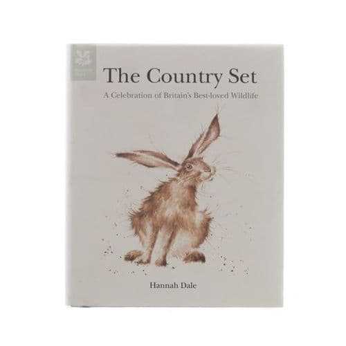 'The Country Set' Book