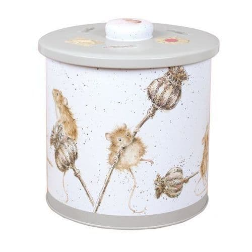 Biscuit Barrel Mouse