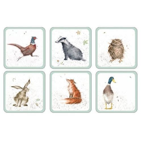 Coasters Country Set