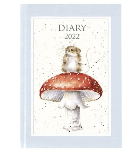 Diary Planner 2022