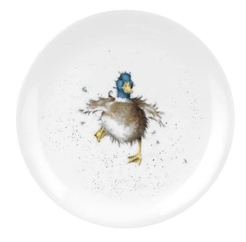 Duck Lunch Plate