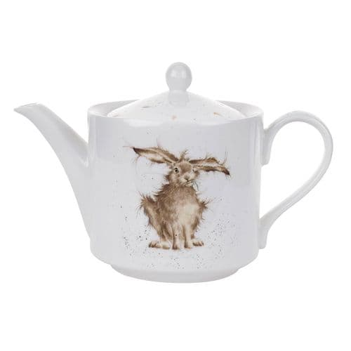 Hare Brained Teapot