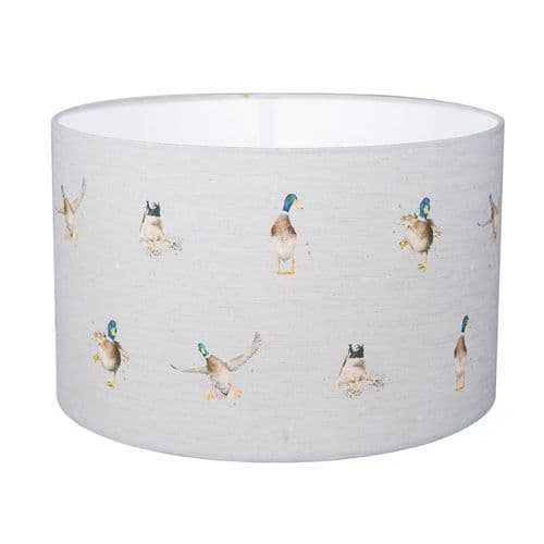 Large 'Duck' Lampshade