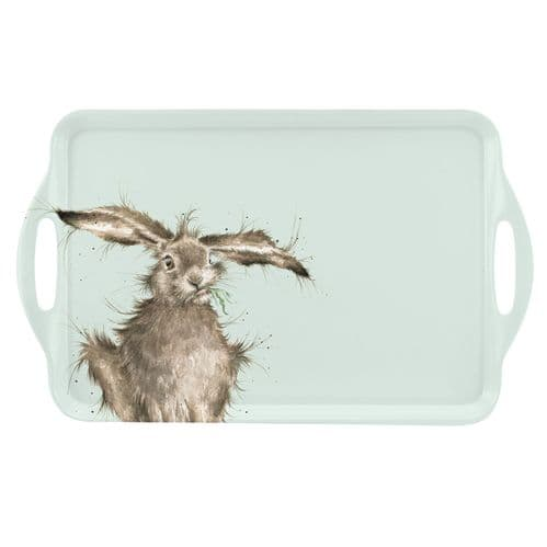 Large Hare Tray