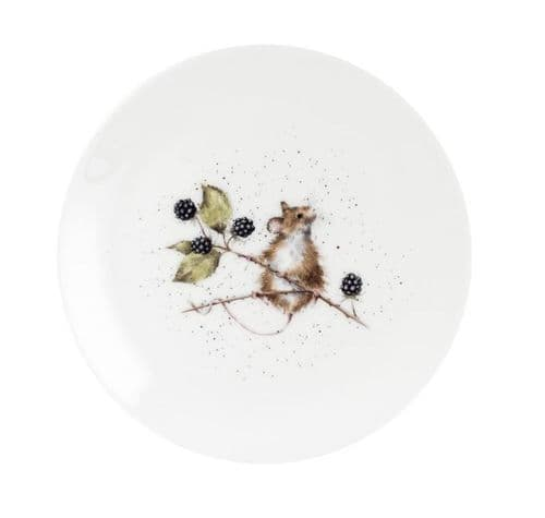 Mouse Lunch Plate