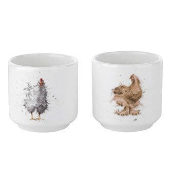 Pair of Egg Cups