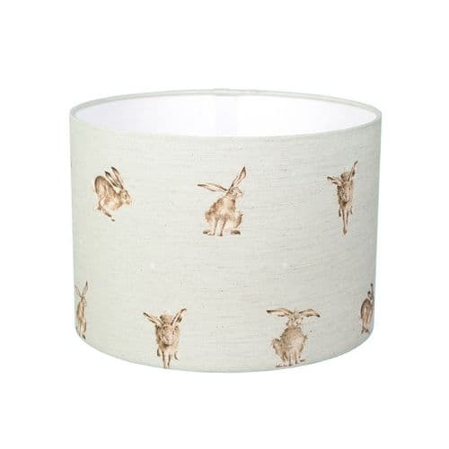 Small 'Hare' Lampshade