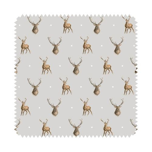 Stag Fabric