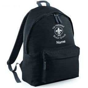 1st Halstead Scouts Backpack