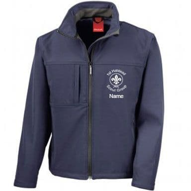 1st Halstead Scouts Jacket - Adults