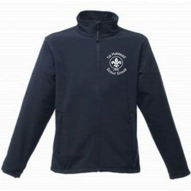 1st Halstead Scouts Softshell Jacket
