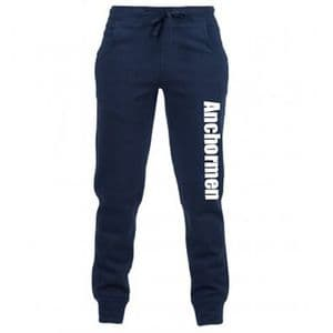 Anchormen Ladies Fit Cuffed Jogpants