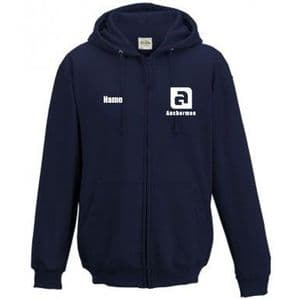 Anchormen Zip Hoodie - Adult & Childs