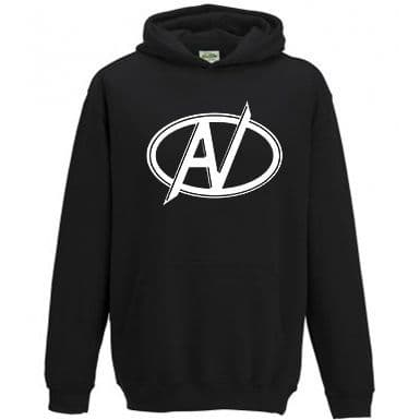 Avengers Hoodie - Childs